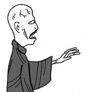 Voldemort Consensus Icon
