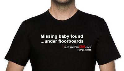CNN Shirt 2