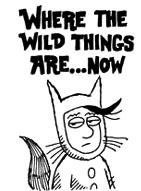 wild things icon