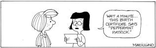 Medium Large Comic: Thursday, July 7, 2011