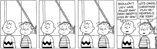 Celebrate a Peanuts holiday and follow the live tweet of A Charlie ...