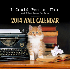 ICPOT 2014 Wall Calendar thumbnail