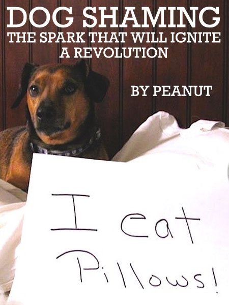 Dog Book Shaming 2