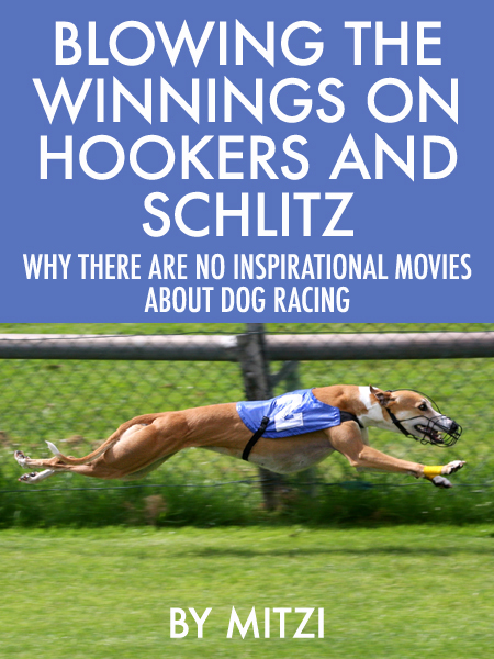 Dog Racing Book 2