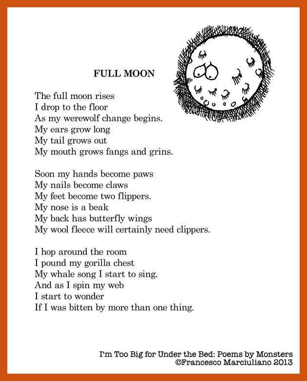halloween poems pinterest