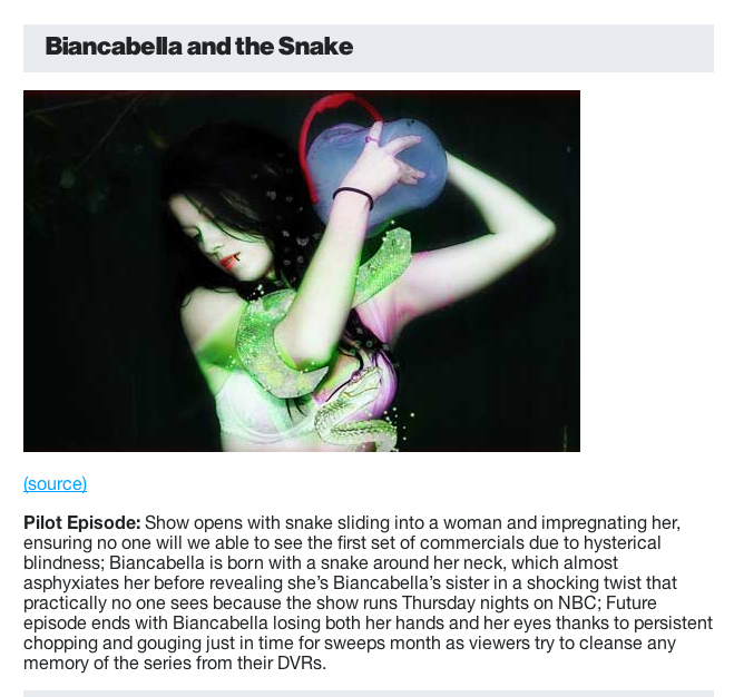 Smosh Sample Fairy Tale Shows