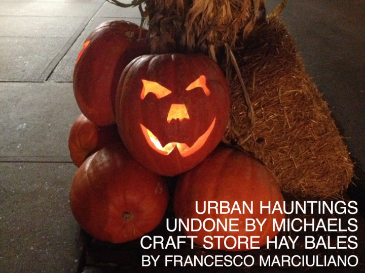 Urban Hauntings Book