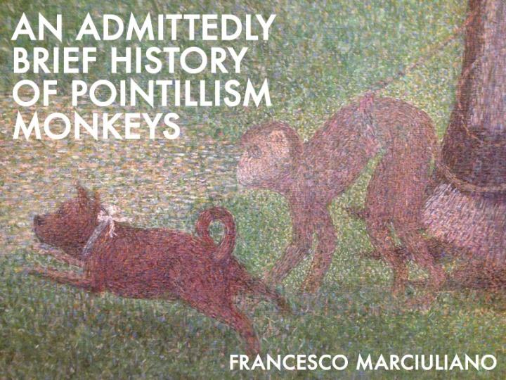 Chicago Book Monkeys