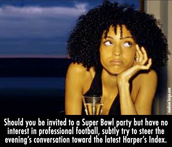 Super Bowl Party 3