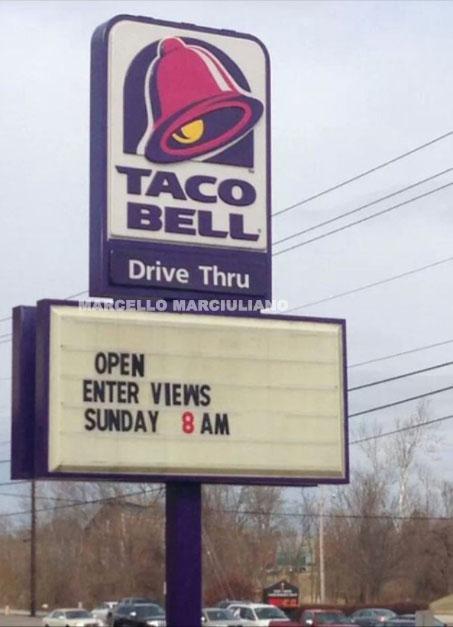 Taco Bell Hiring 4