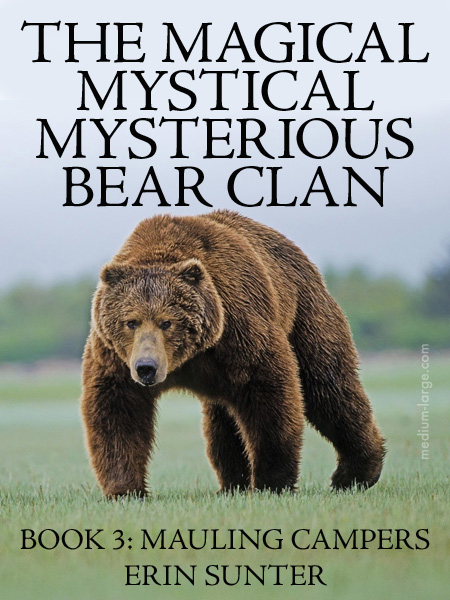 Bear Clan Book ML