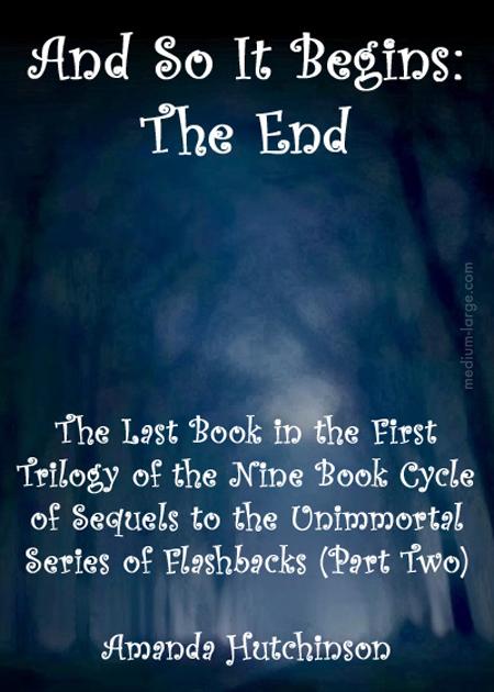 Beginning End Book ML