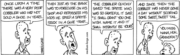 Cobbler Story 2 Small