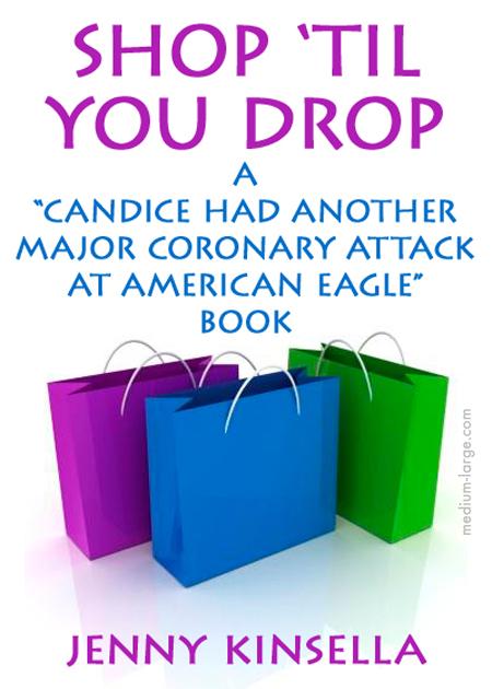 Shop Drop Book ML