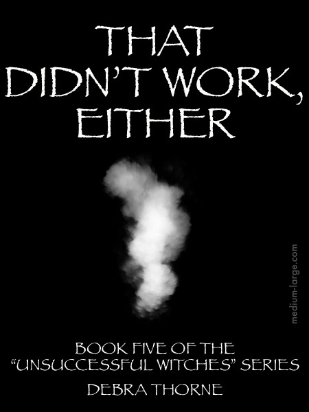 Unsuccessful Witches Book ML