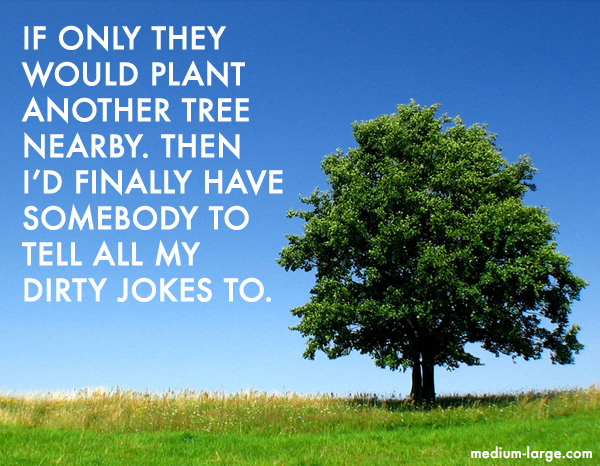 Arbor Day Tree 2014