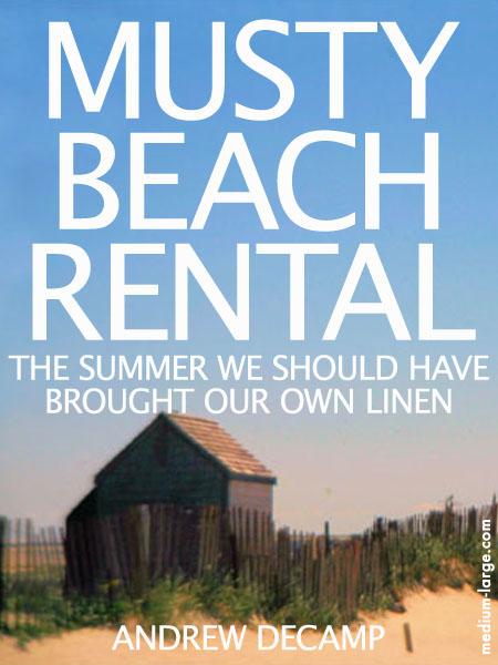 Beach Read 1