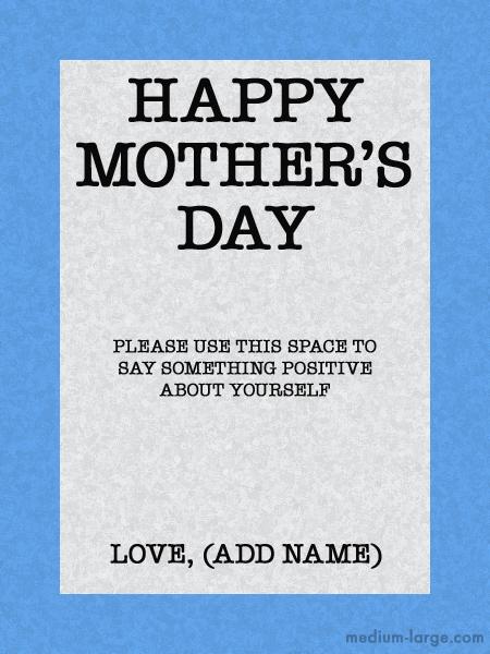 Mom Card 11