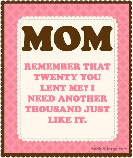 Mom Card 5