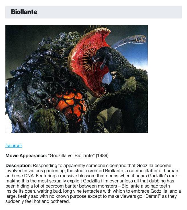Smosh Sample Godzilla