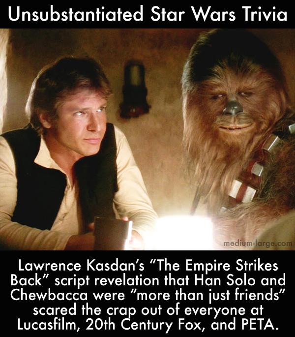 Star Wars Trivia 1