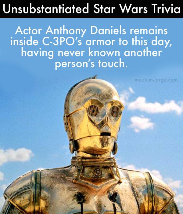 Star Wars Trivia 3