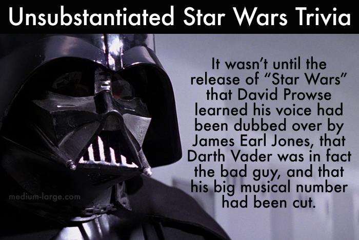 Star Wars Trivia 7