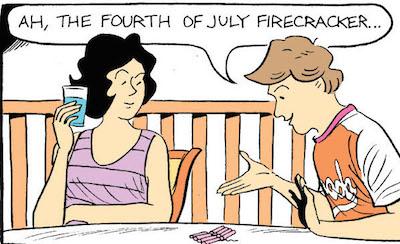 Forth Firecracker 2