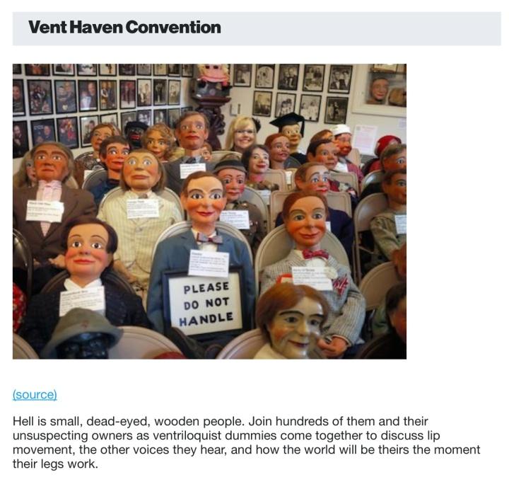 Smosh Sample Fan Conventions