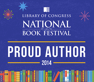 LOC National Book Festival 400