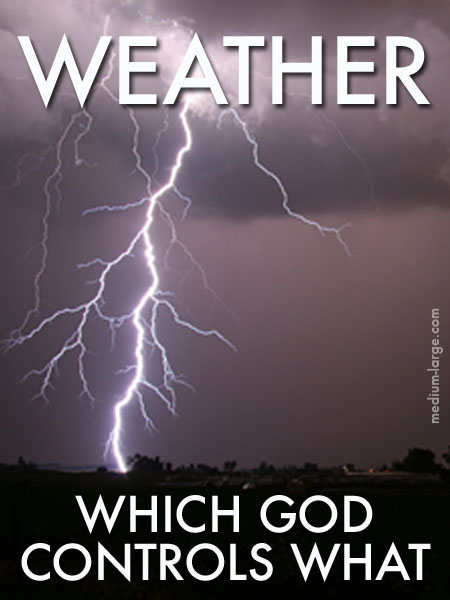 Weather Textbook