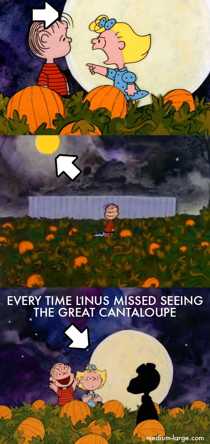 Great Canteloupe 2