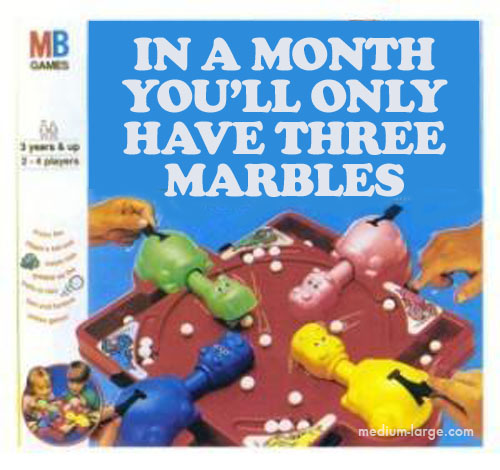 Honest Hungry Hippos