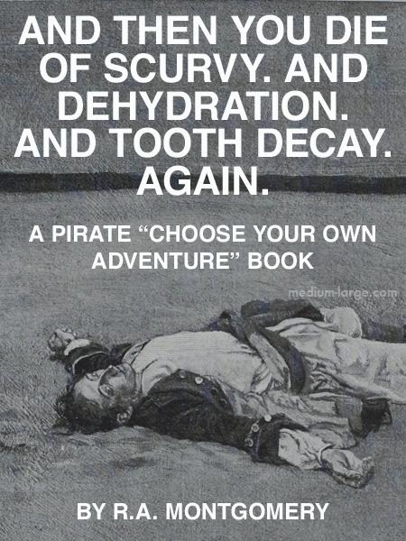 Pirate Book 7