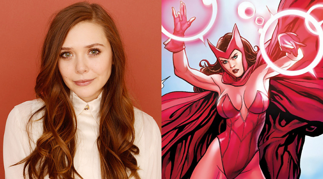 Marvel-Aims-Elizabeth-Olsen-So-Scarlet-Witch-in-Avengers-2
