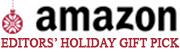 IKMM Amazon Editor Pick 2014