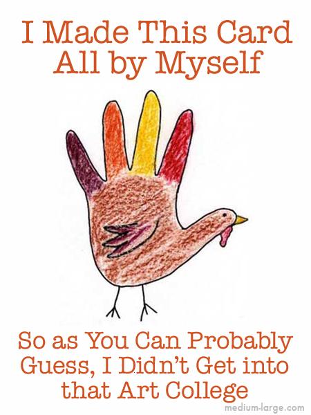 Thanksgiving Hand Turkey copy