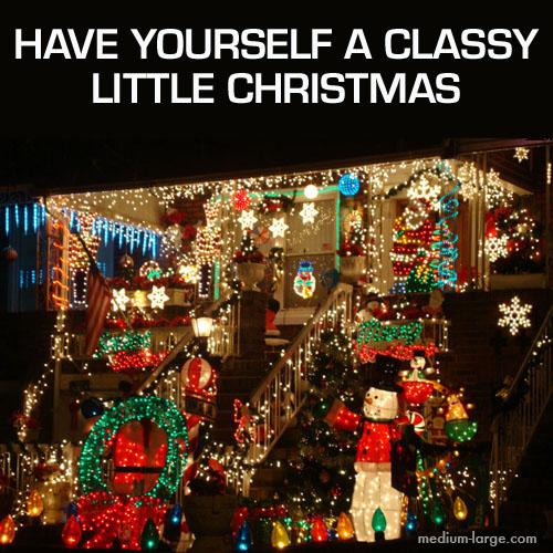 Classy Christmas 2