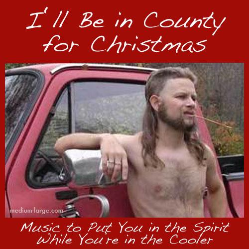 County Christmas 2