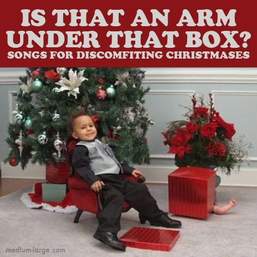 Discomfiting Christmas Album 2