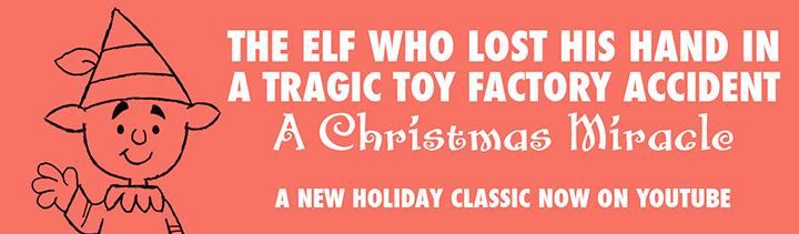 Elf Hand ML Banner