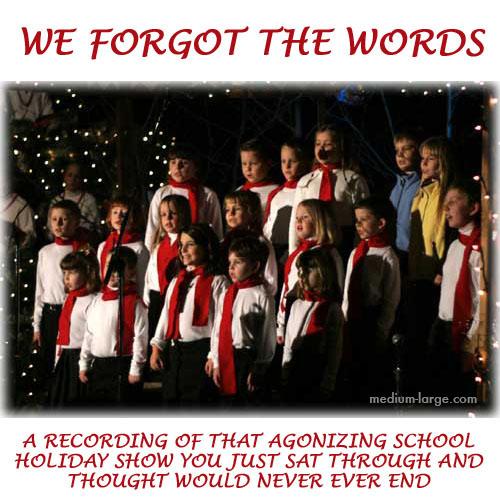 Forgot Christmas 2