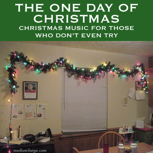 One Day Christmas 2