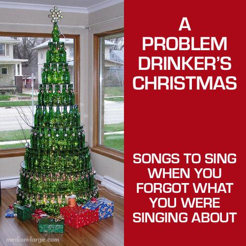 Problem Christmas 2