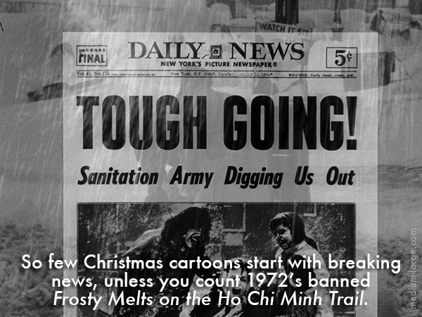 Rudolph Breaking News2