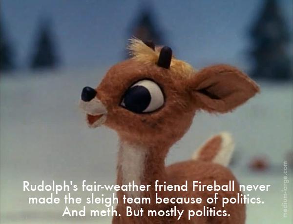 Rudolph Fireball2