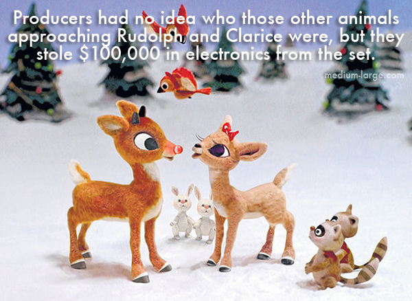 Rudolph Other Animals2