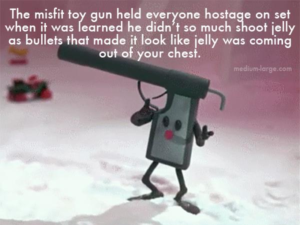 Rudolph Toy Gun2