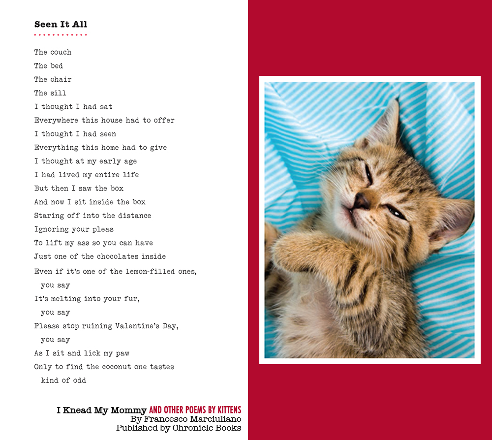 Happy Valentine S Day From I Knead My Mommy And Other Poems By