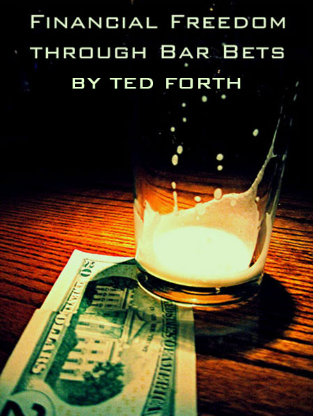 Ted Book Bar Bets